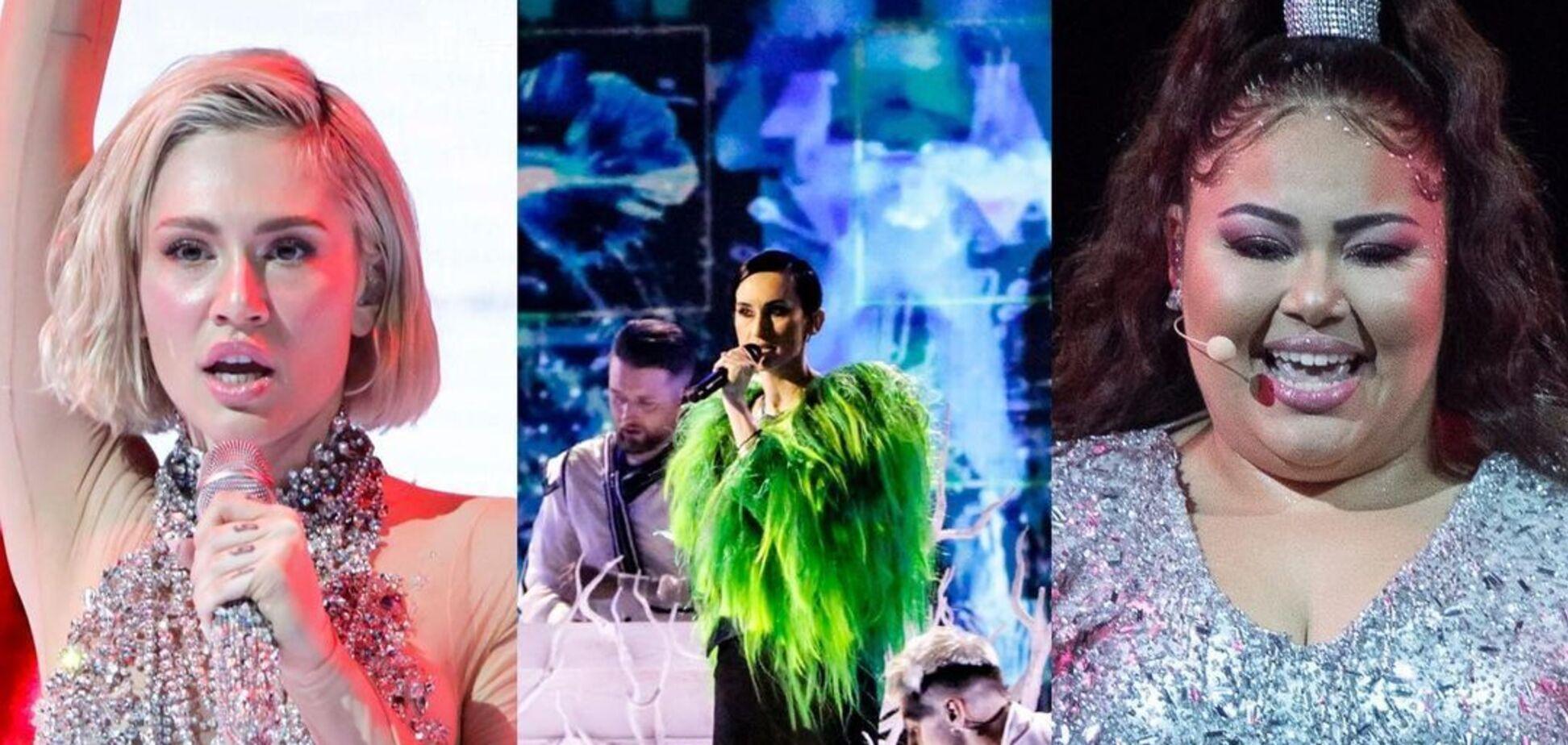 Go_A вошла в топ-3 фаворитов букмекеров в первом полуфинале Евровидения 2021