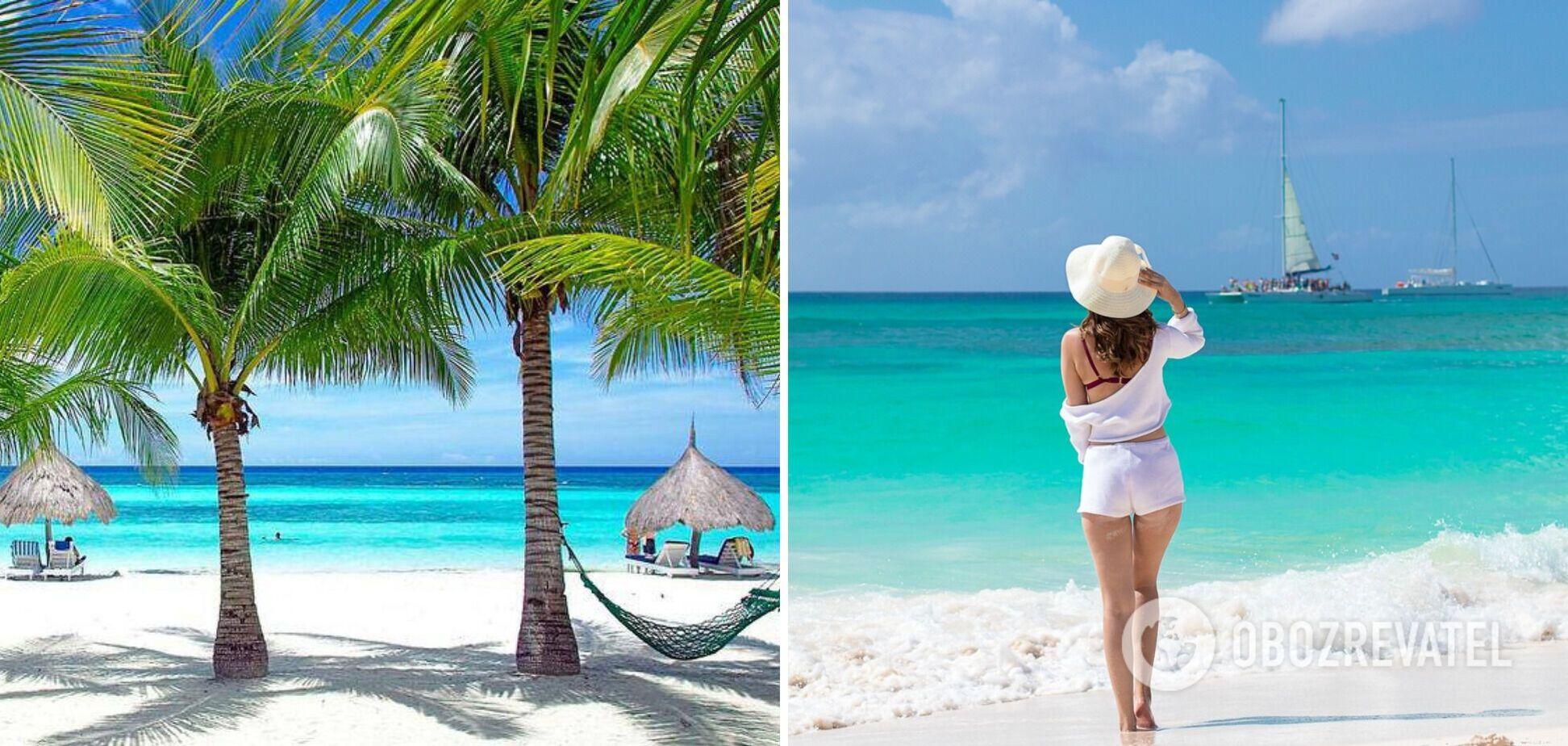 У Домінікані розповіли про нововведення відпочинку для туристів