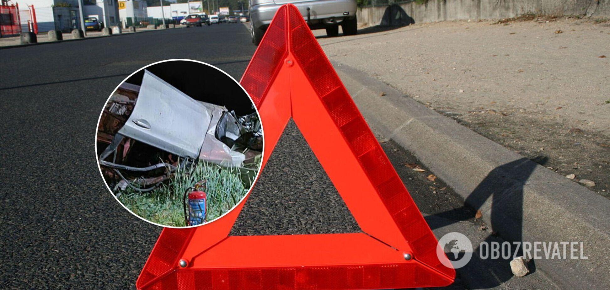 У Туреччині перекинулося авто з українцями: з'явилися деталі і фото смертельної ДТП