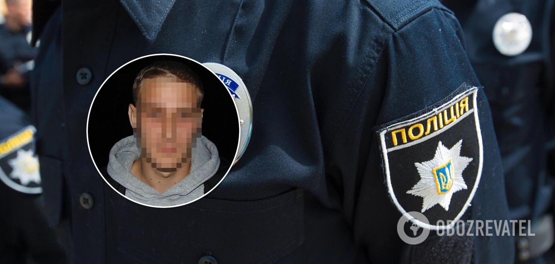 Житель Києва нібито збував зілля шляхом 'закладок'