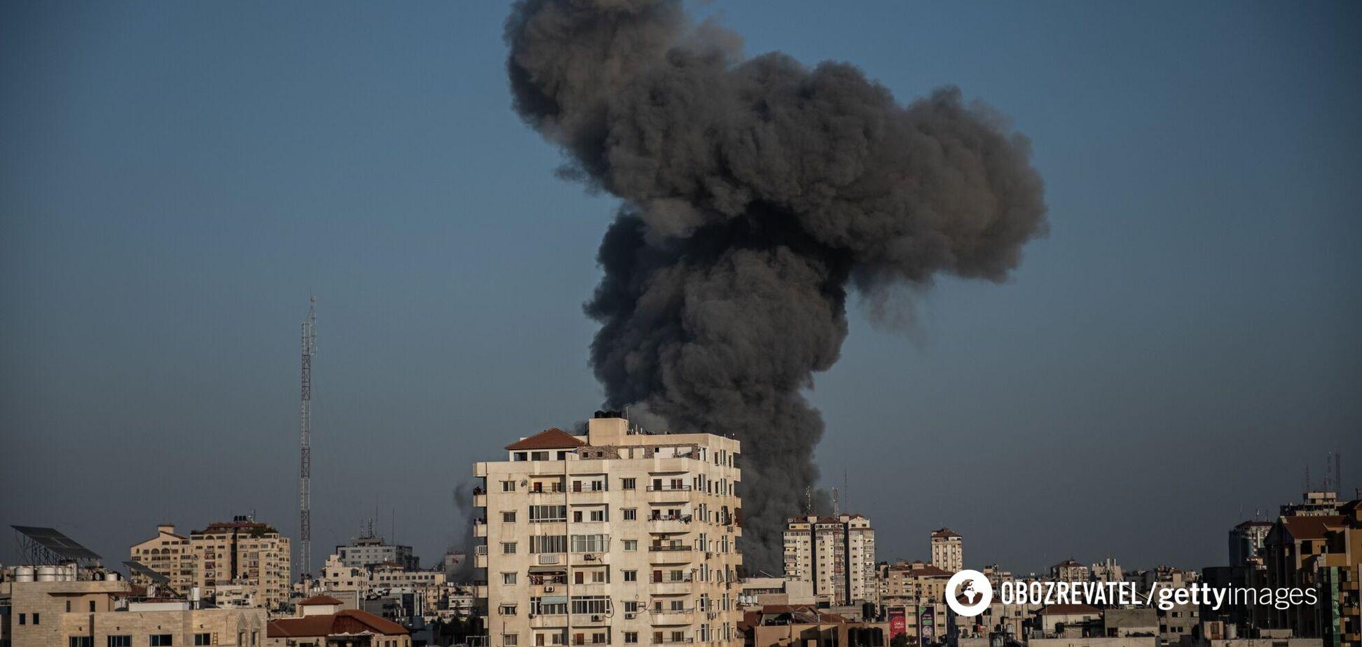 МИД подготовил эвакуацию украинцев из сектора Газа: задержка за Кабмином