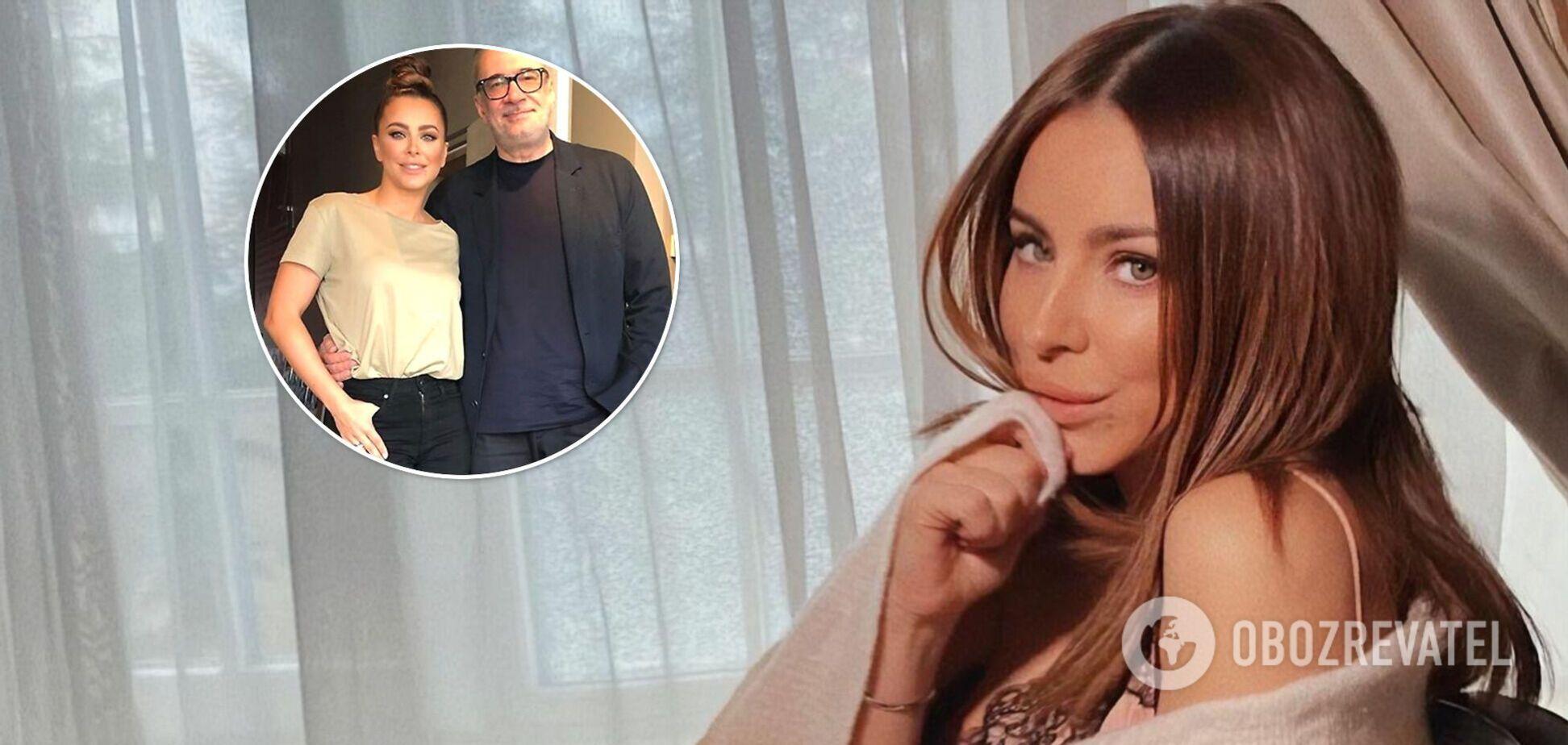 Ані Лорак вперше публічно прокоментувала скандал з домаганнями з боку Меладзе