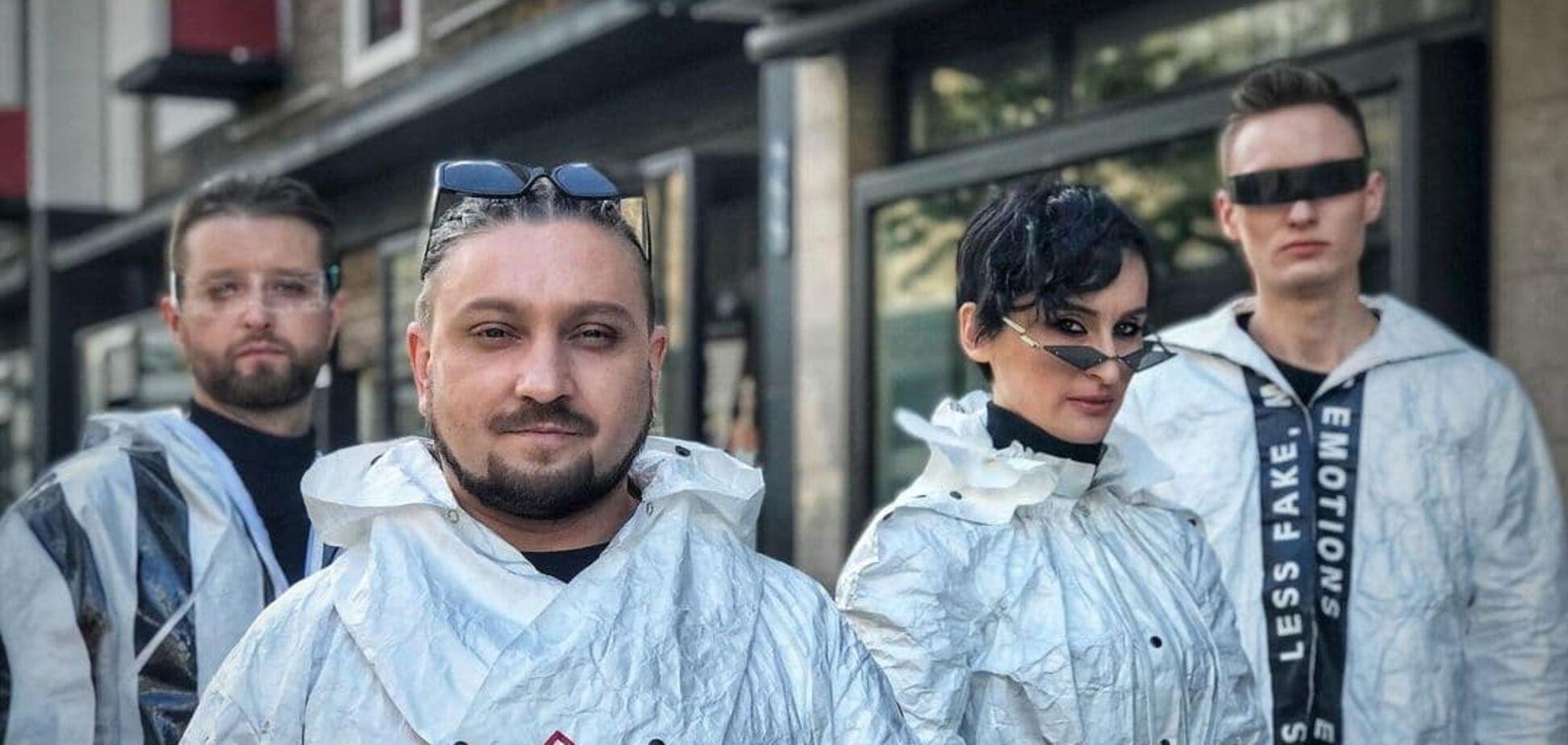 Солистка Go_A рассказала о строгих правилах Евровидения