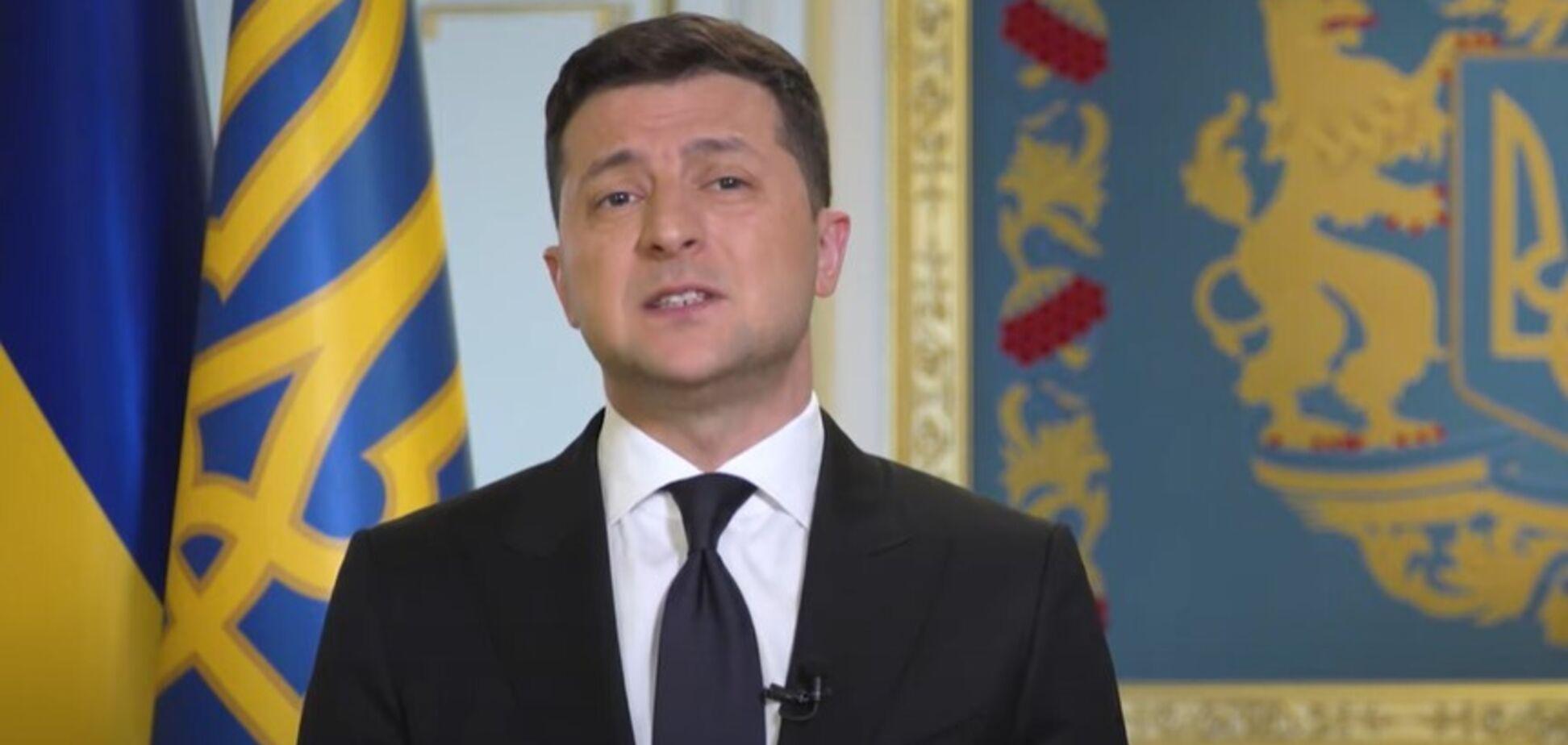 Зеленський вшанував пам'ять жертв геноциду кримськотатарського народу