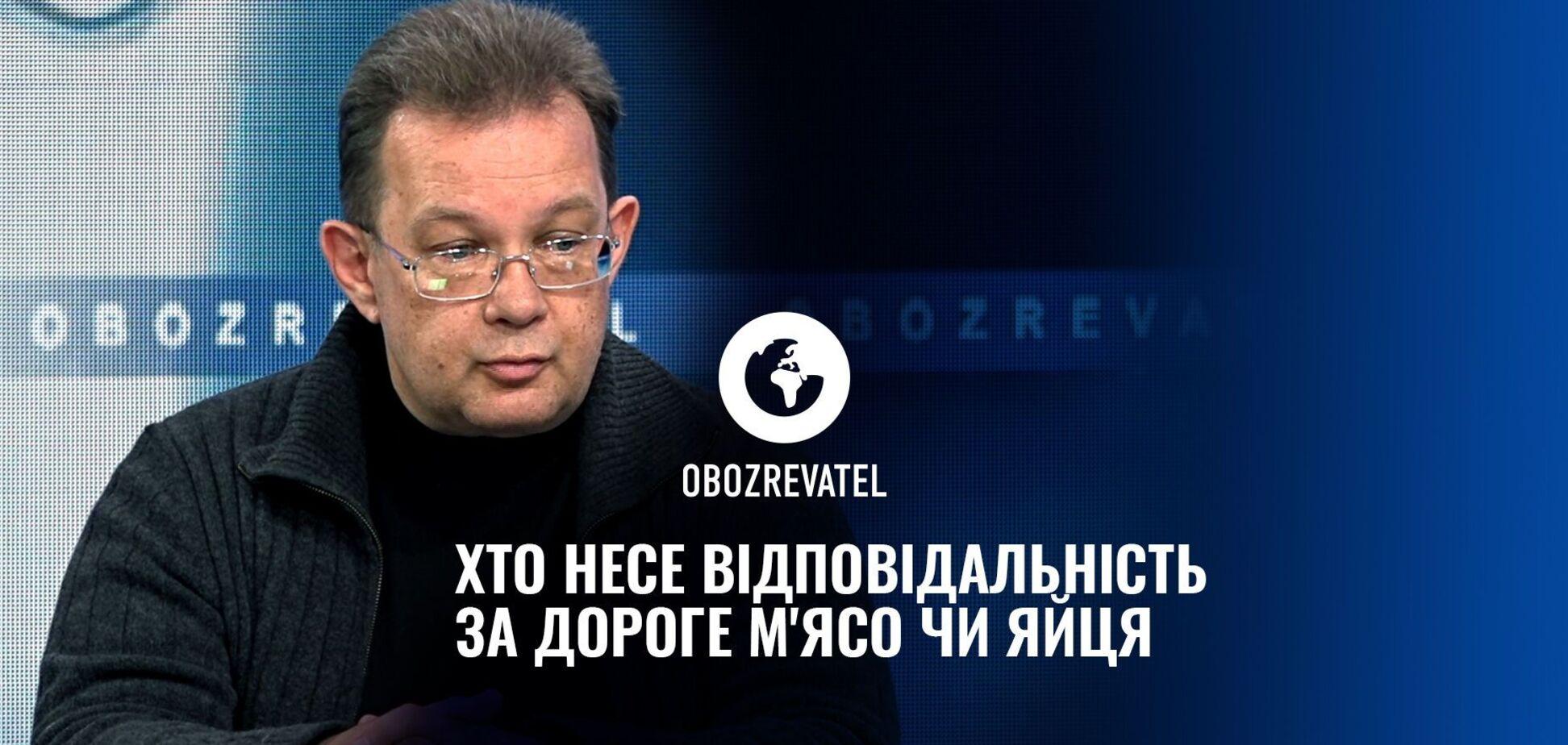 Украина – единственная среди европейских стран игнорирует интересы малых и средних фермеров – эксперт
