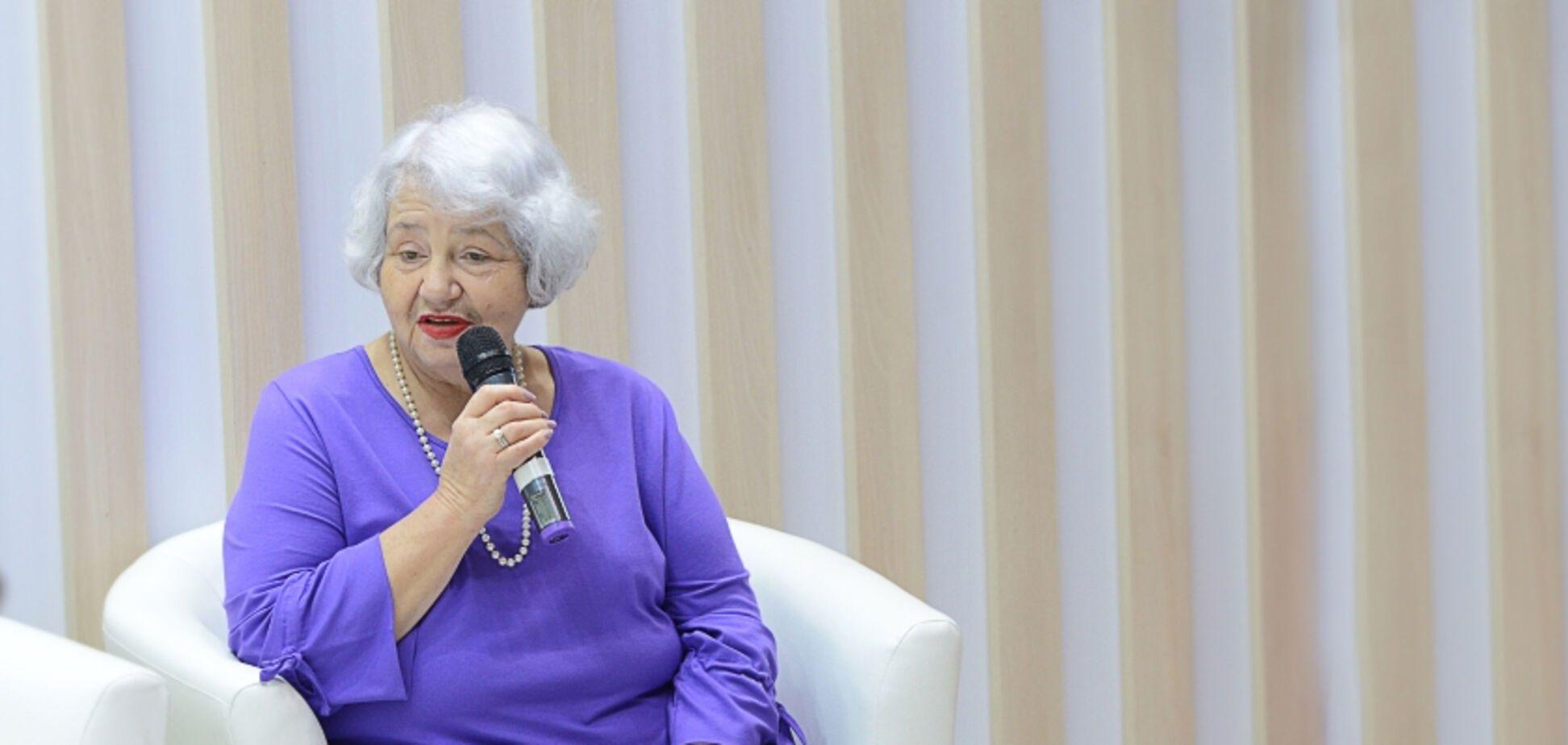 У Росії померла відома авторка детективів