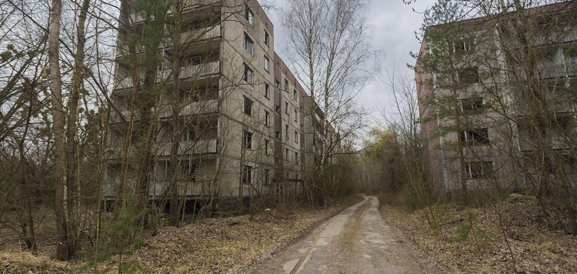 Як жили співробітники ЧАЕС в Прип'яті. Фото