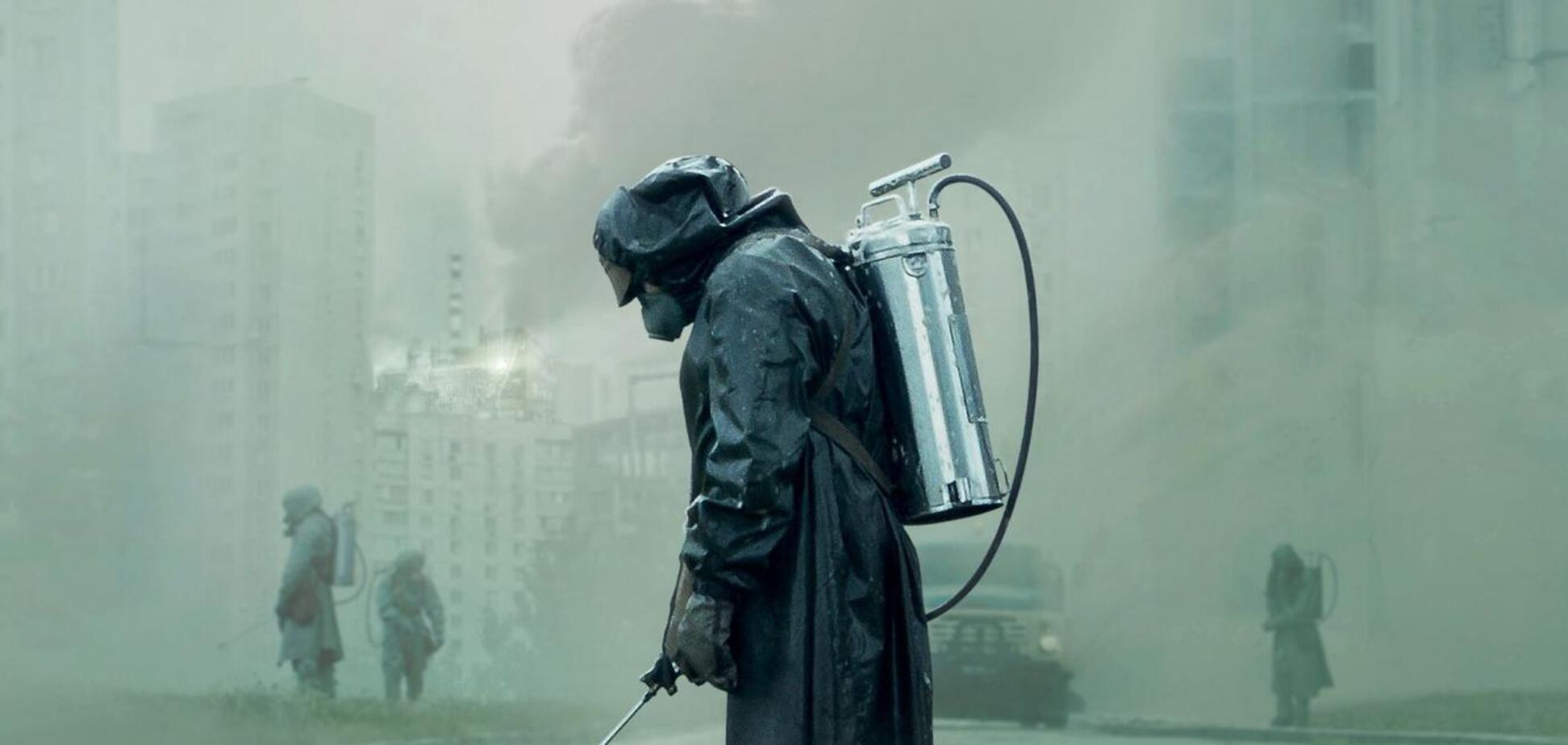 Героиня 'Чернобыля' случайно узнала о своем участии в сериале и подала в суд на НВО
