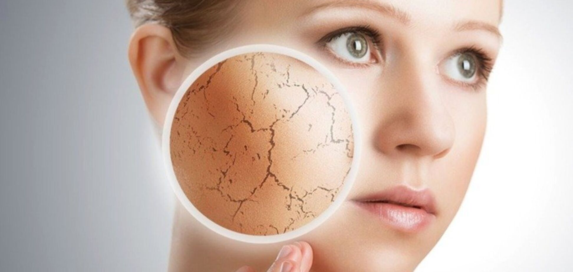 Сухая кожа: причины и в чем опасность