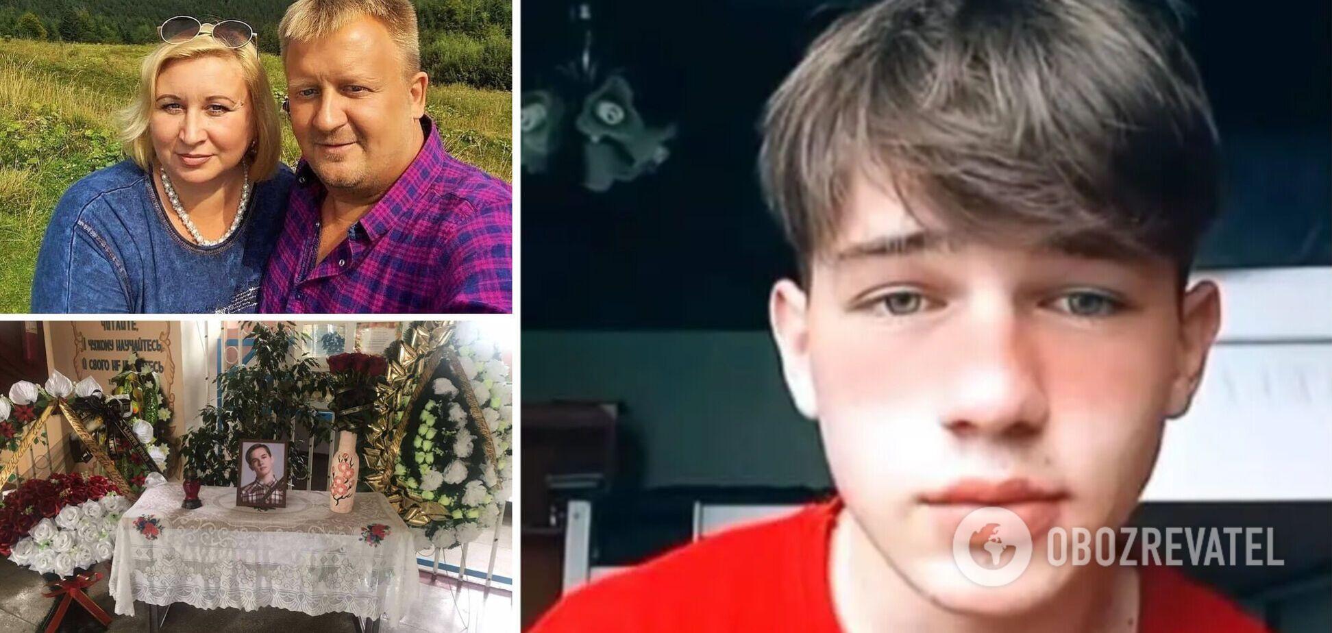 В Киеве подросток покончил с собой после смерти родителей от COVID-19: стали известны новые подробности