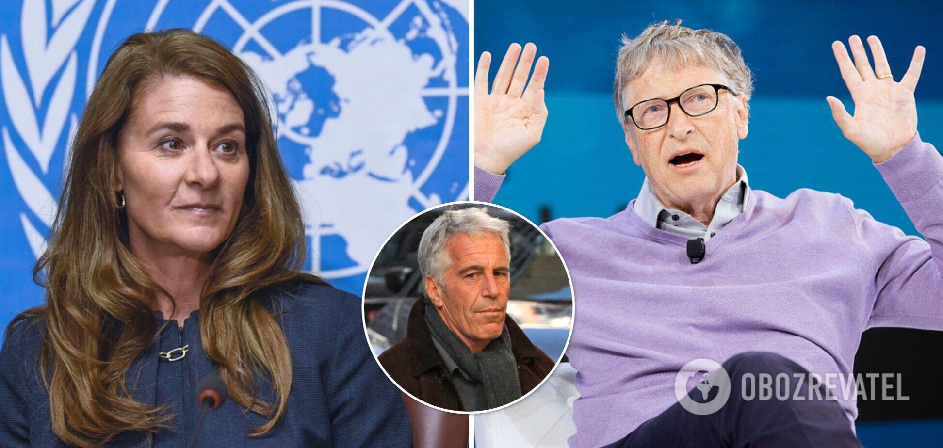 Усе, що потрібно знати про найдорожче розлучення у світі: оргії Гейтса, мільярдні активи і дружба зі злочинцем
