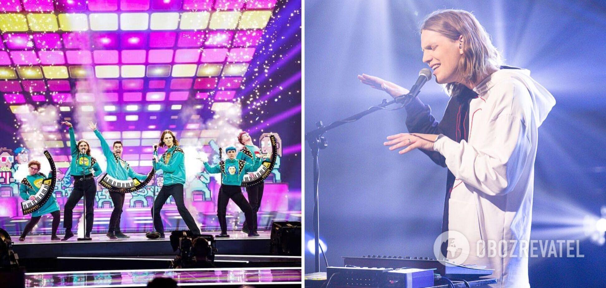 Исландия не сможет выступить на сцене Евровидения 2021