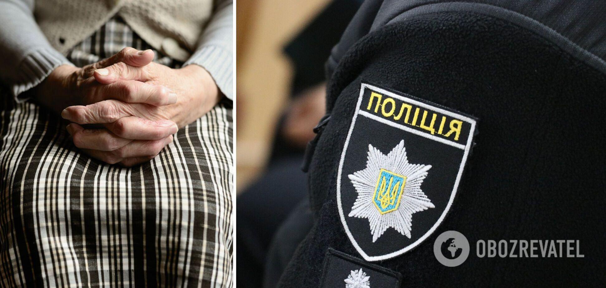 В Харькове поймали мошенников