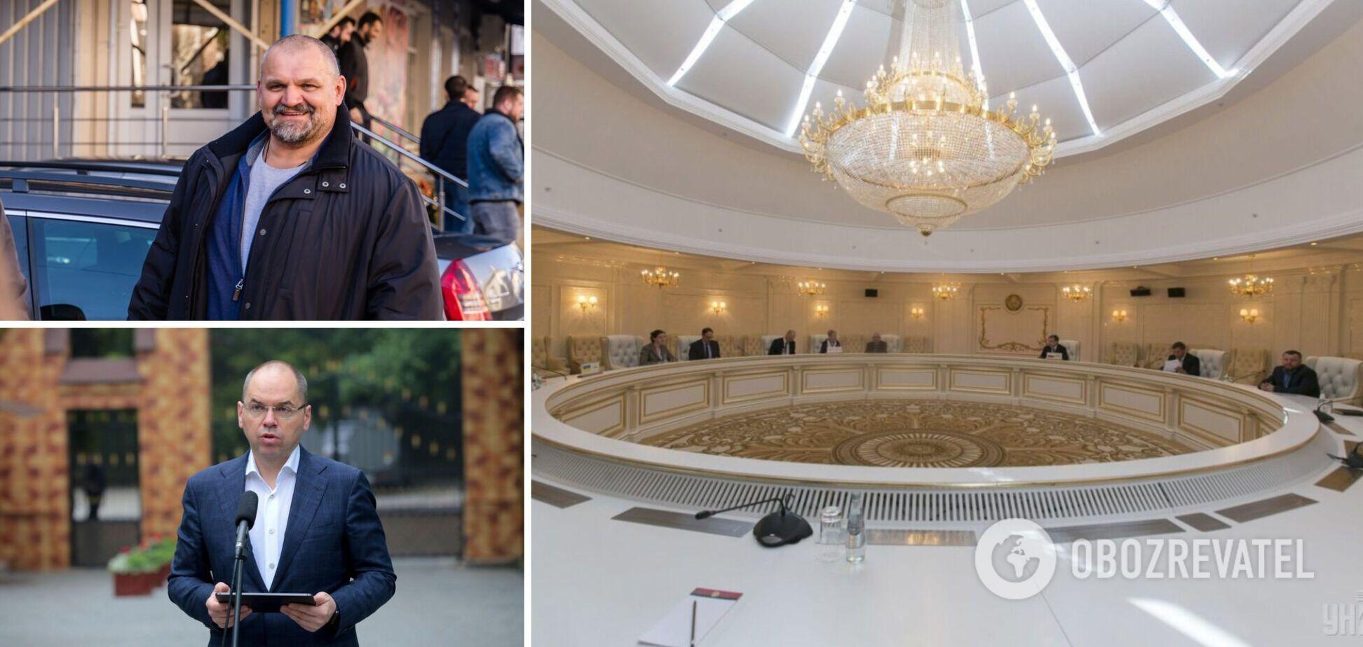 Новини України: Вірастюк офіційно переміг на виборах, а Степанов виступив із прощальною заявою