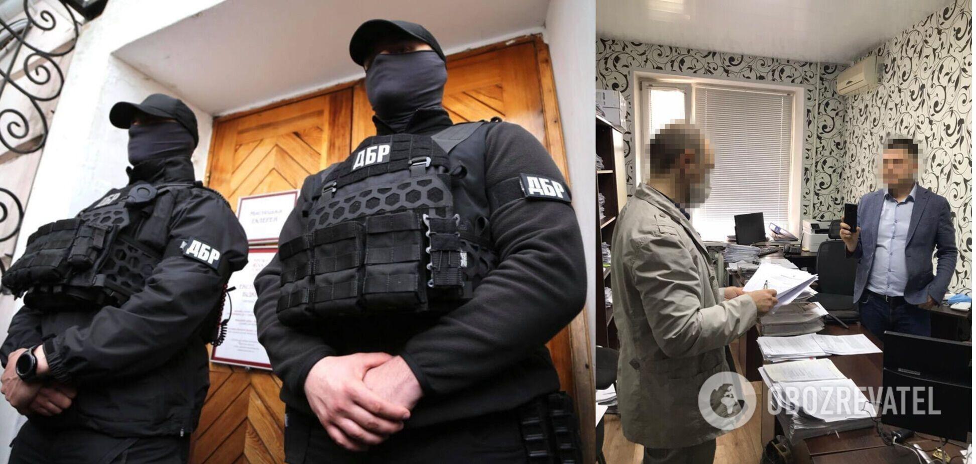 На Днепропетровщине исчезли изъятые товары на 10 млн: подозрение получил экс-прокурор