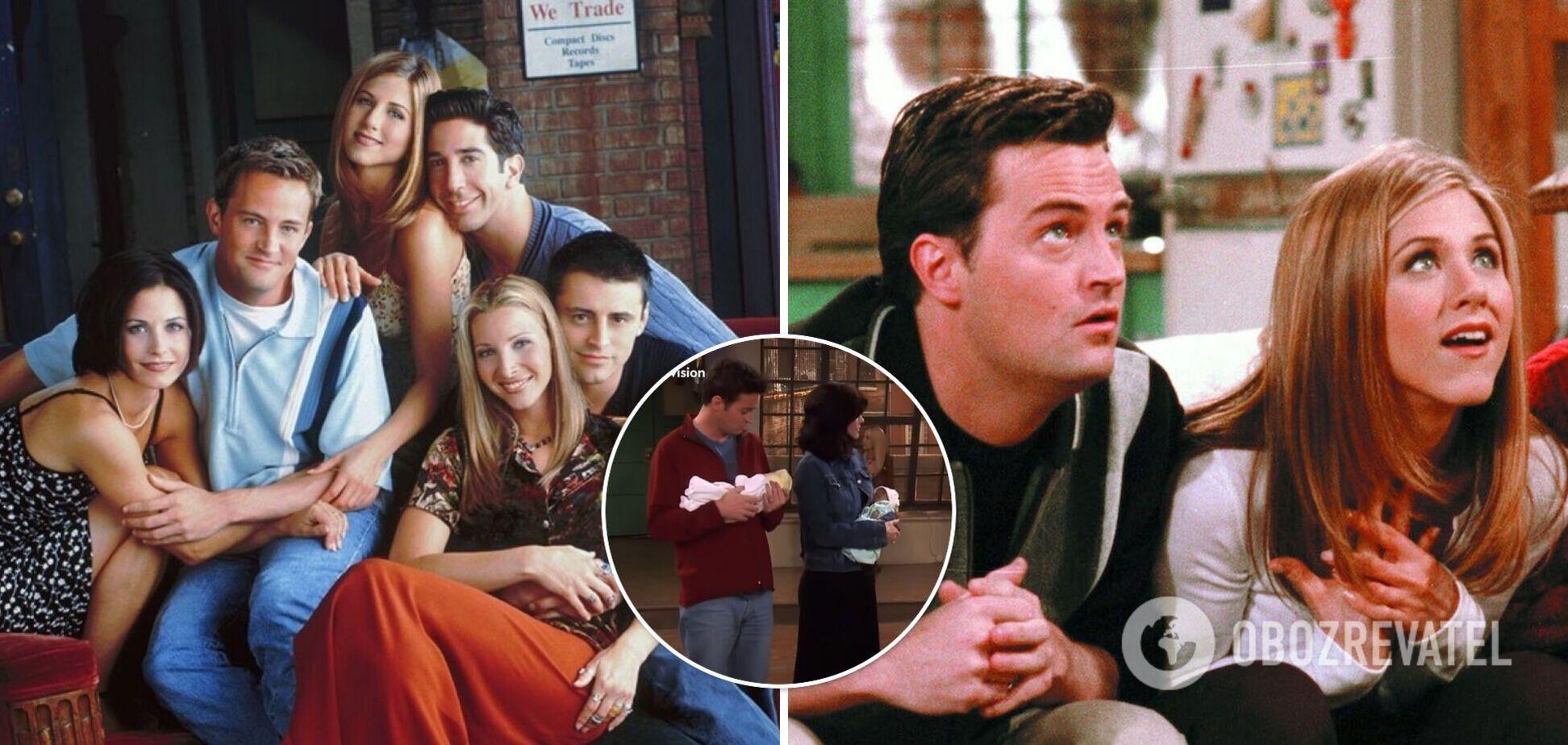 Появились первые кадры спецвыпуска сериала 'Друзья'