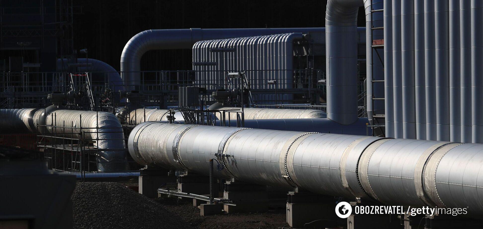 Bloomberg повідомив про скасування санкцій США проти 'Північного потоку-2': в Держдепі відреагували