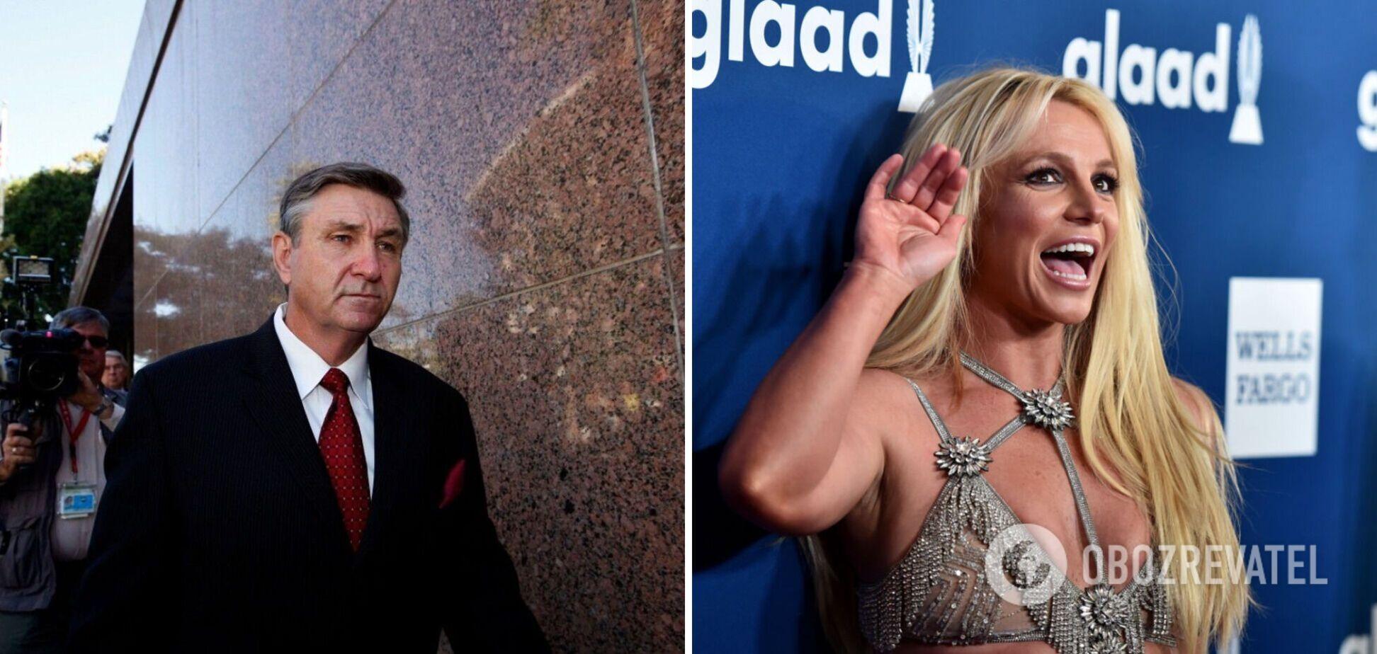 Отец Бритни Спирс заявил о тяжелой болезни певицы