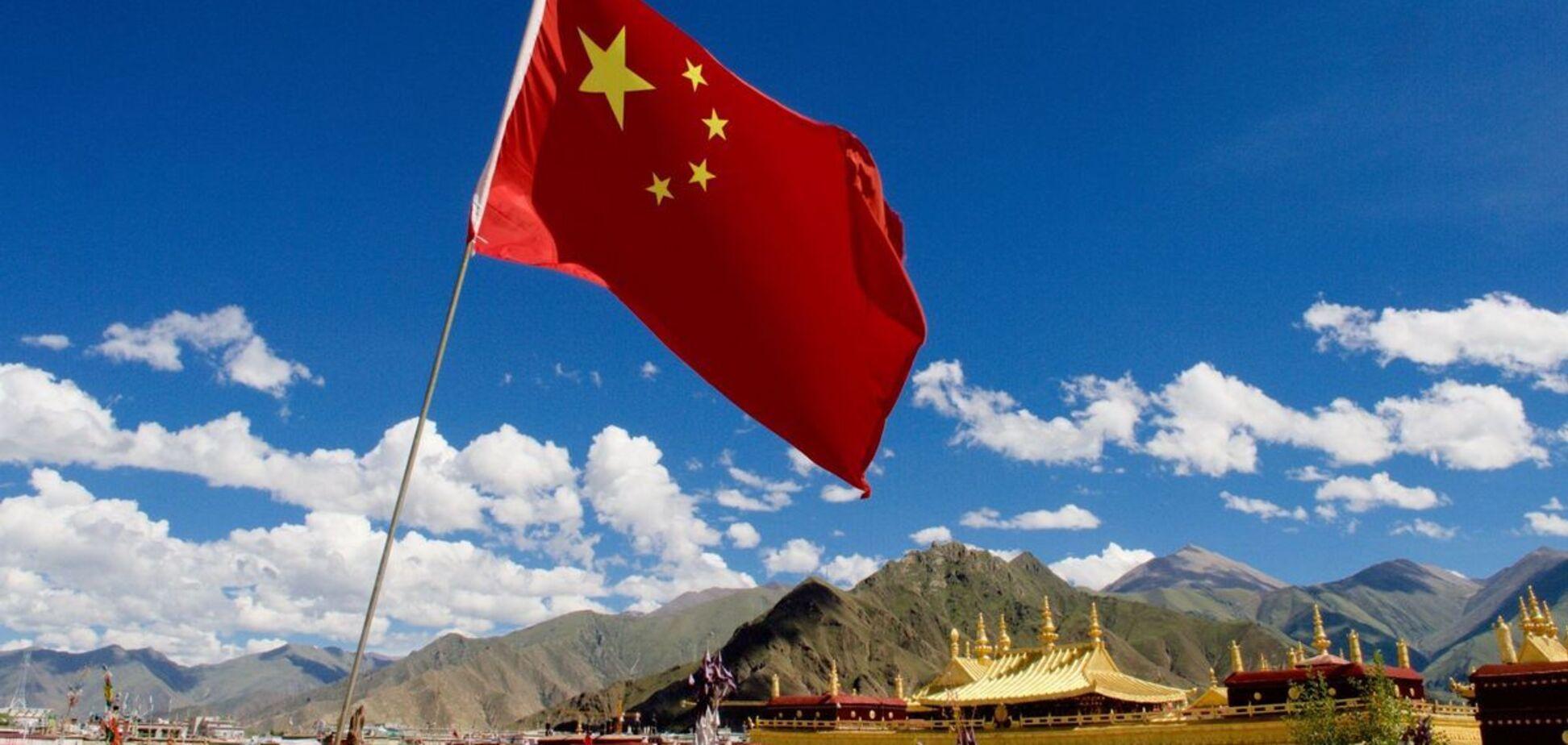 Китайців в світі стає менше