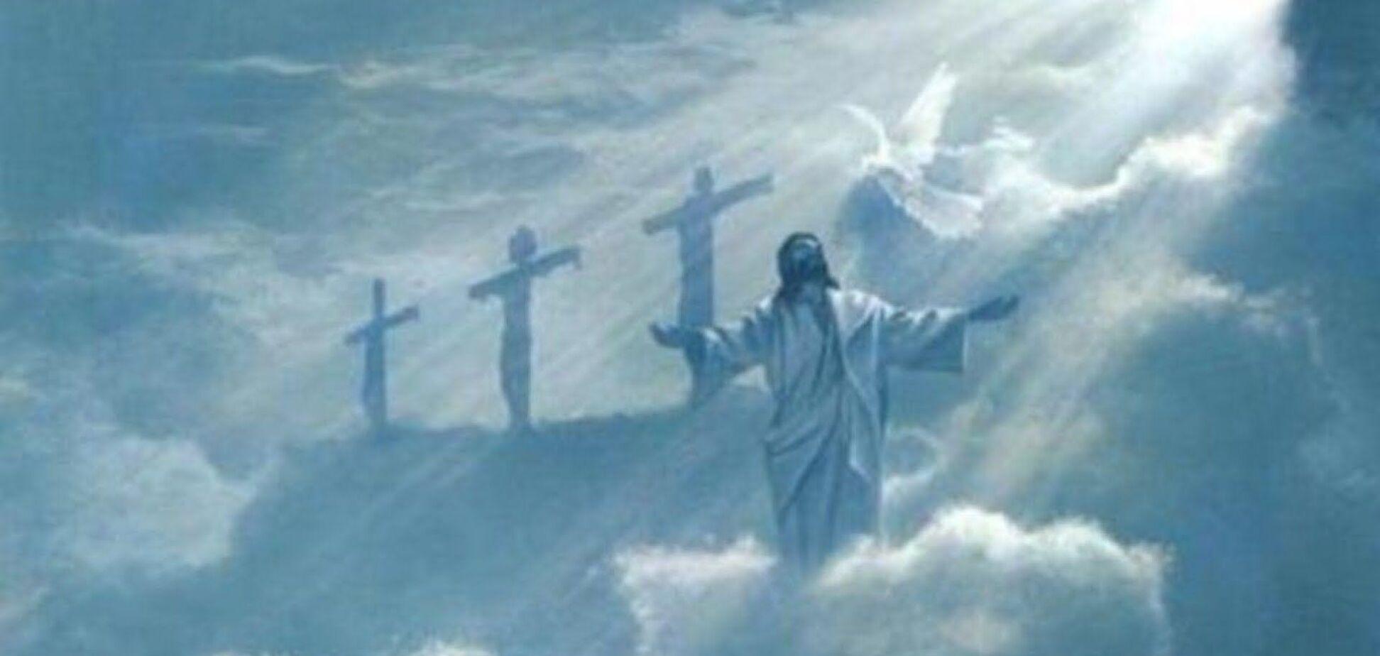 Воскресение Христово в 2021 году отмечается в мае