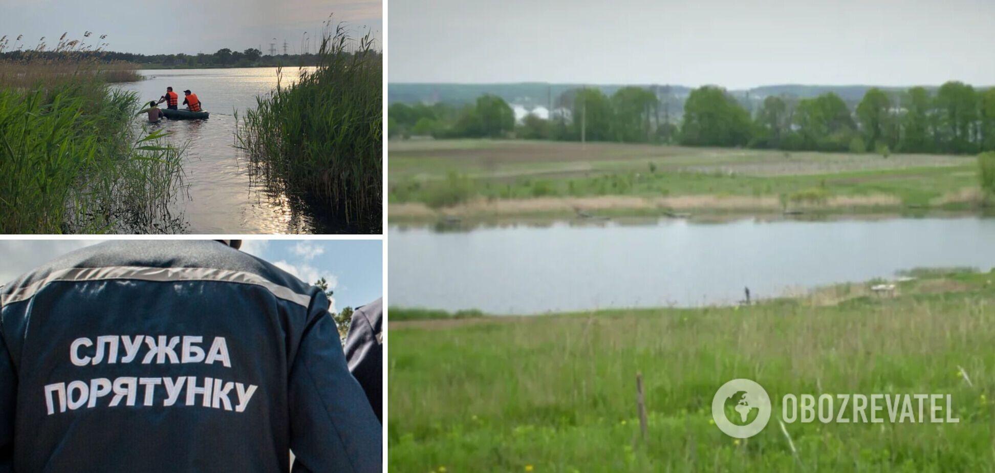 На Вінниччині 13-річний хлопчик потонув у ставку, рятуючи молодшого брата: деталі трагедії