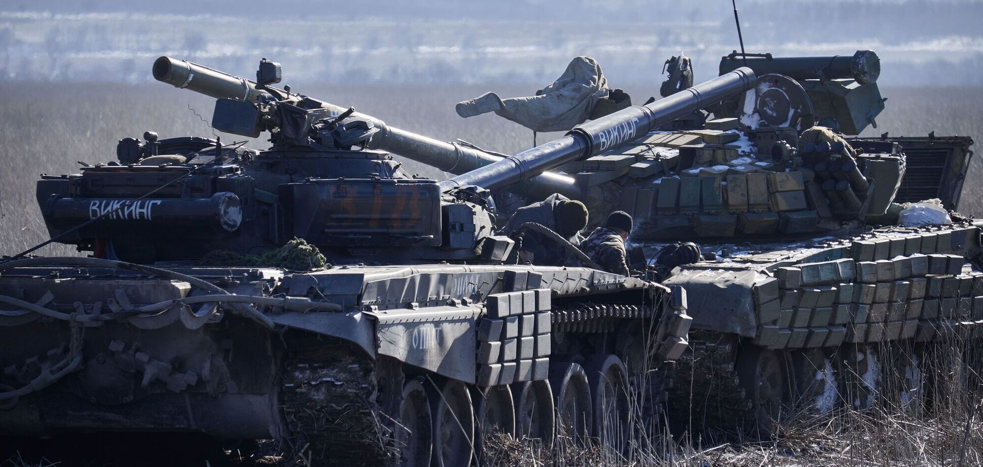 Терористи обстріляли позиції ЗСУ з гранатометів і затихли – штаб ООС