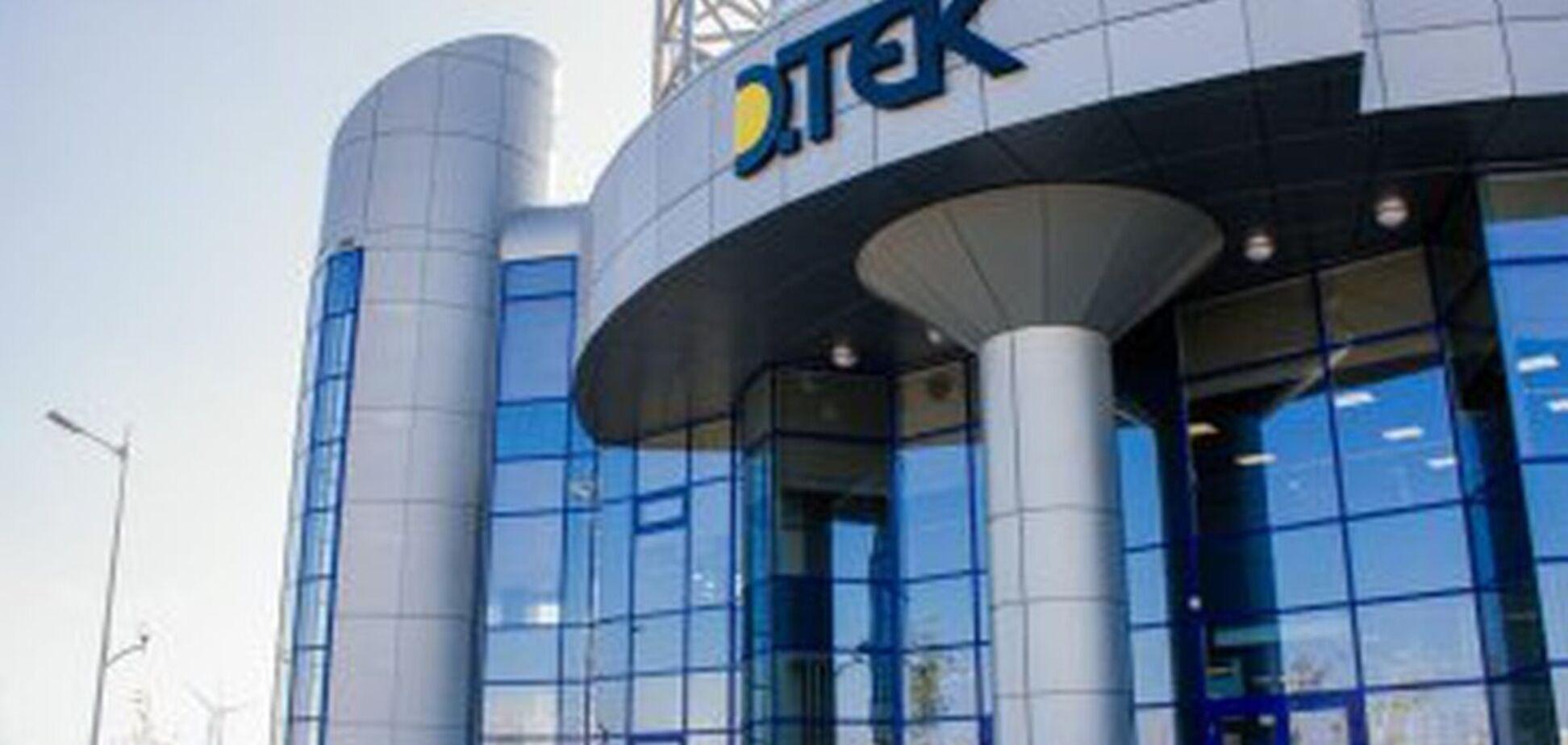 ДТЭК запустил первую в Украине промышленную систему накопления энергии