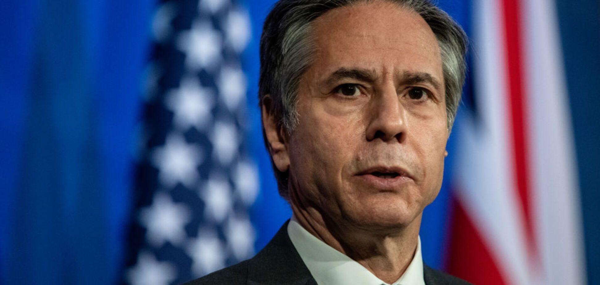 Госсекретарь США назвал 'свершившимся фактом' завершение 'Северного потока-2'