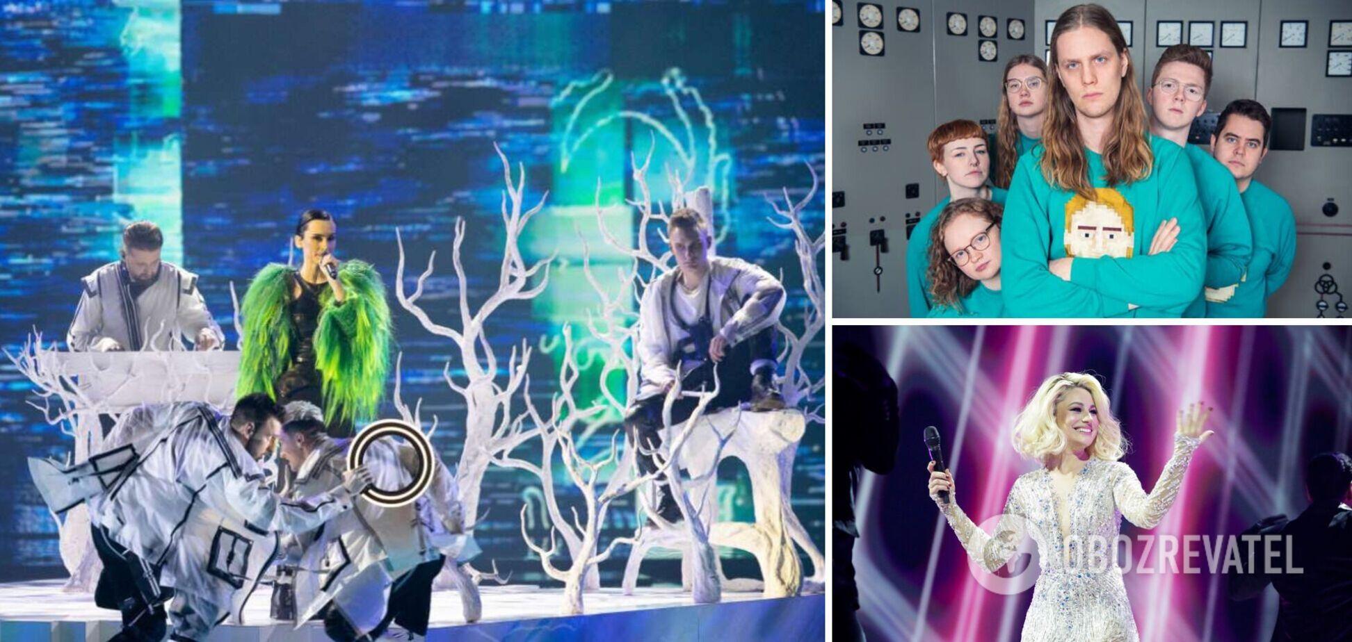 Евровидение 2021: все, что нужно знать о музыкальном конкурсе