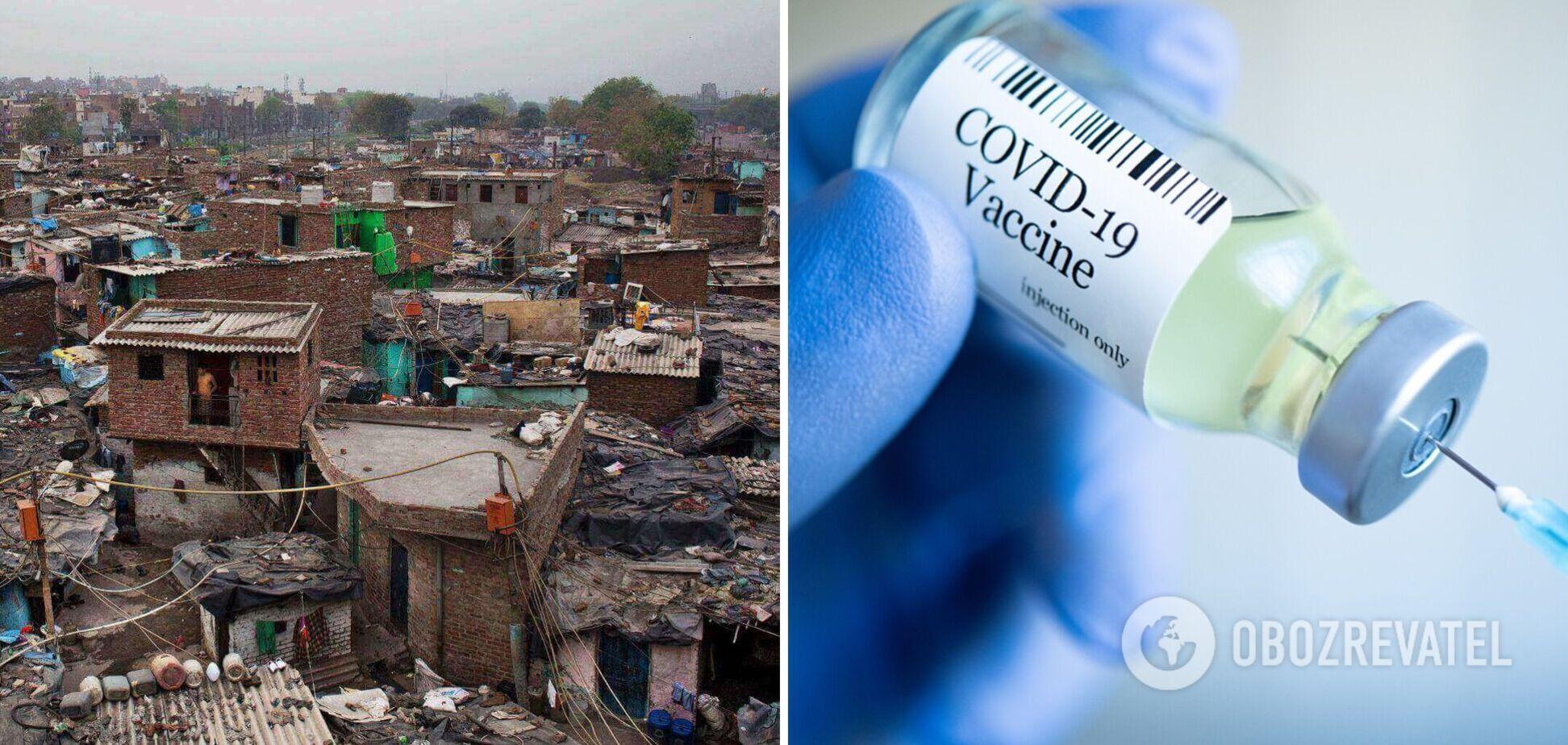 ЕС и производители отдадут бедным странам миллиарды доз вакцин от COVID-19