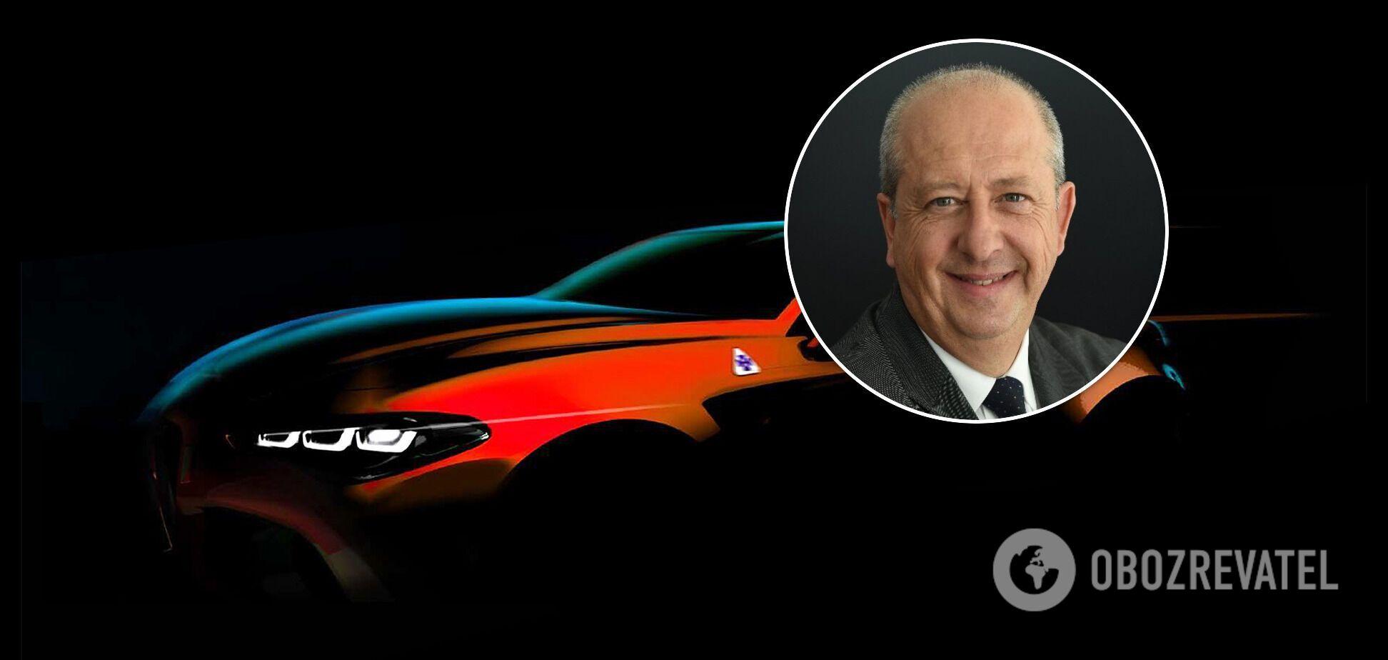 Alfa Romeo возродит модели GTV и Duetto