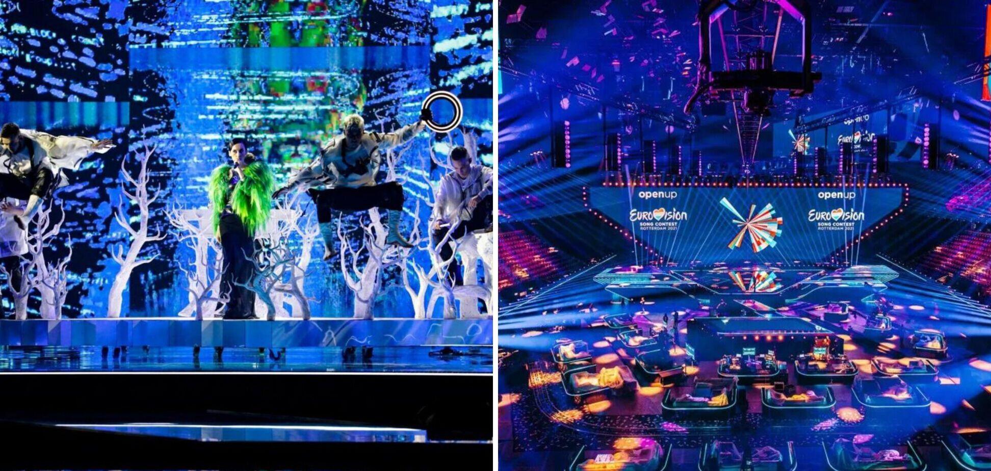 В Go_A рассказали, что точно запомнят с Евровидения 2021