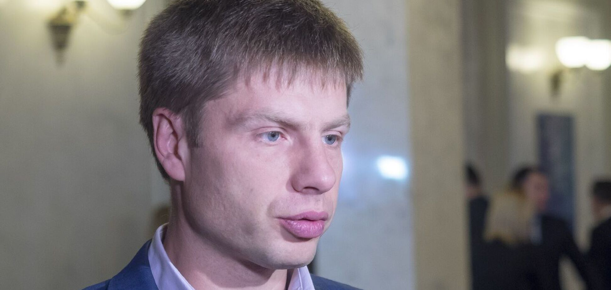 Новый прокурор принял логичное решение закрыть надуманное дело 'Роттердам+', – Гончаренко