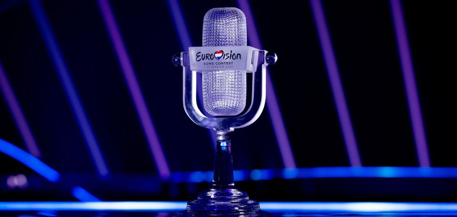 Когда финал Евровидения 2021