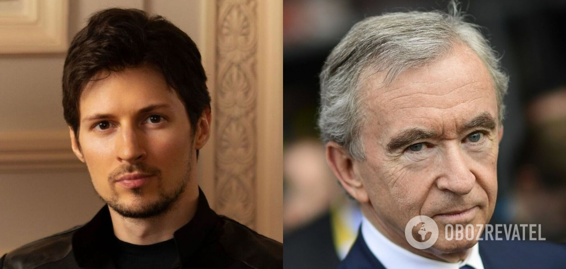 Как изменились Дуров, Баффет и другие миллиардеры с тех пор, как стали богатыми. Фото