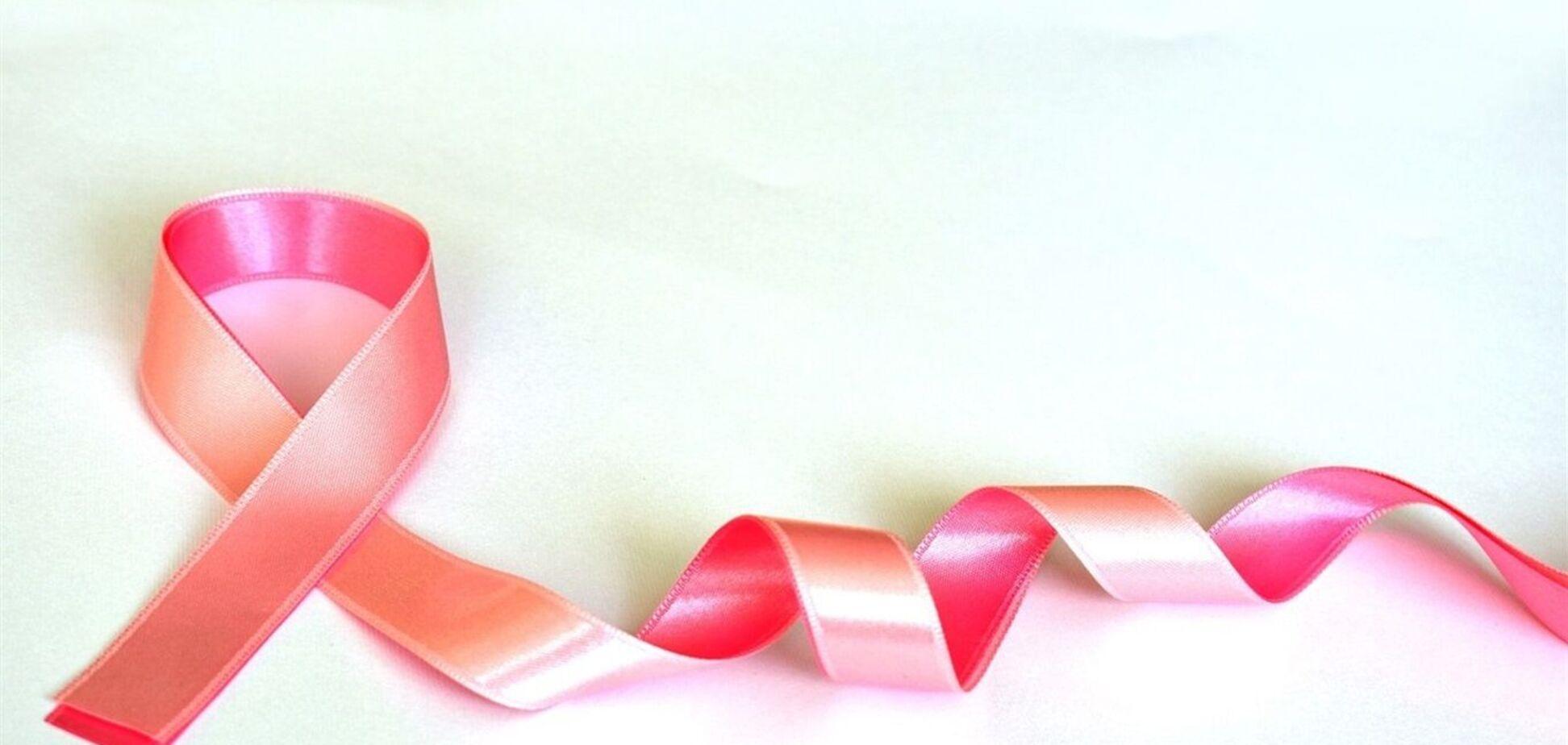 Рак молочной железы – одна из наибольших угроз жизни женщин