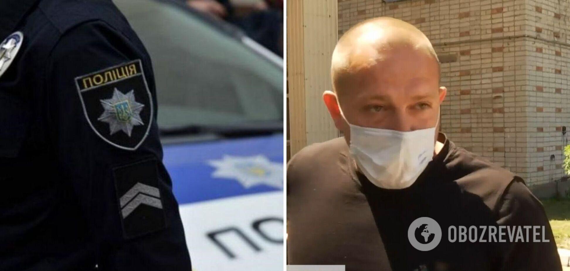 На Харьковщине пациент с друзьями жестоко избил врачей: подробности скандала и видео
