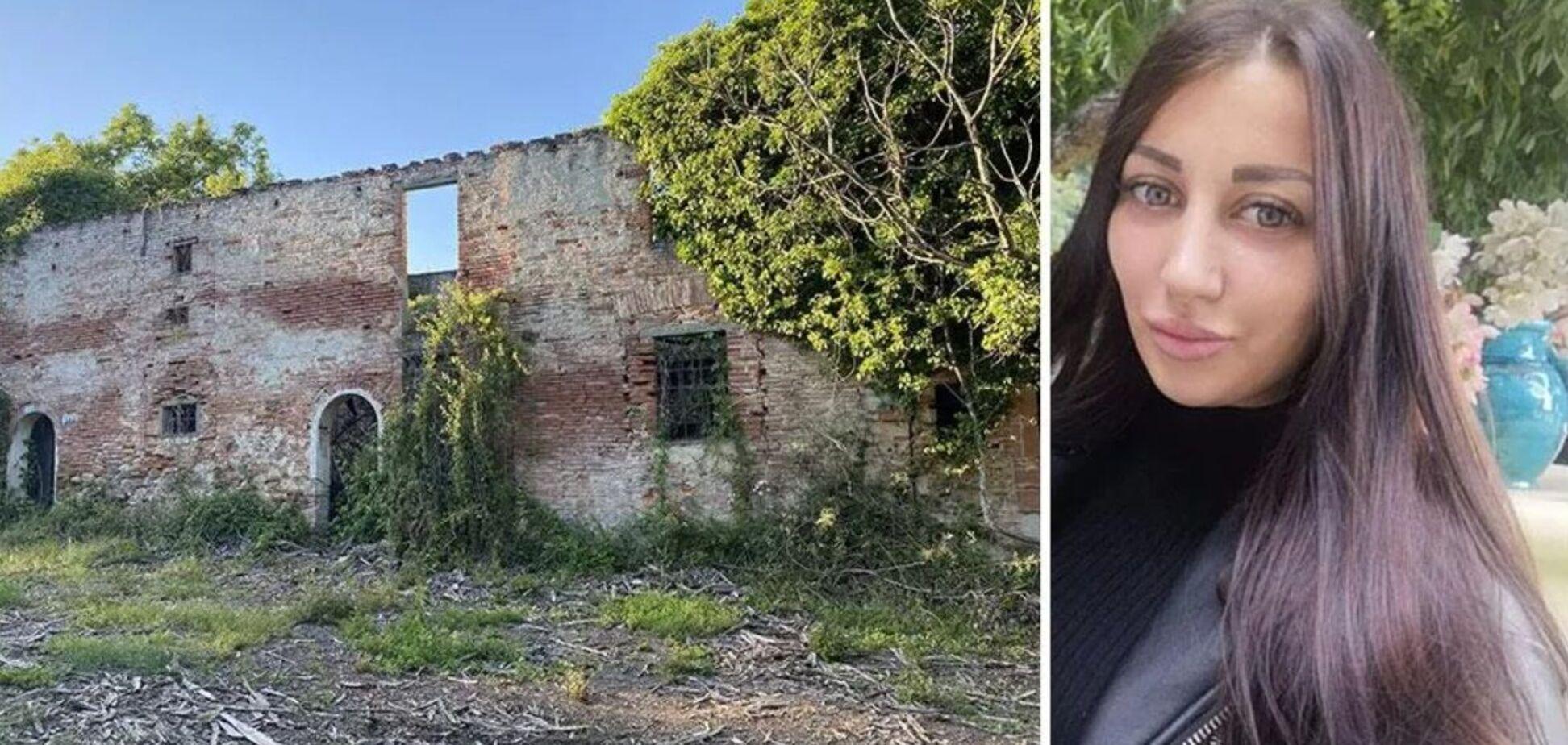 В Италии нашли мертвой украинку, которую искали полгода. Фото