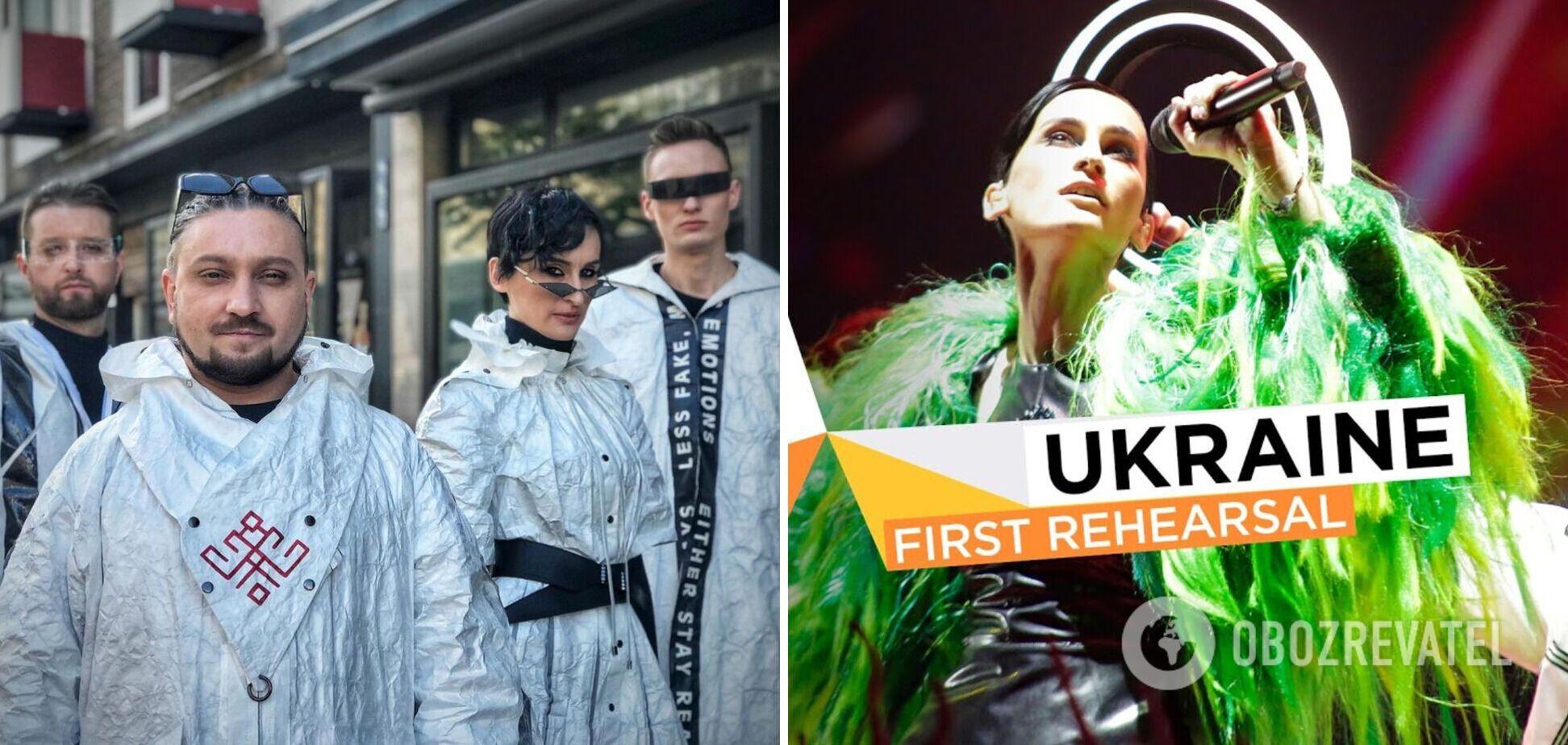 Євробачення 2021: пісня Gо_A потрапила в топ-5 хітів світового рейтингу Spotify