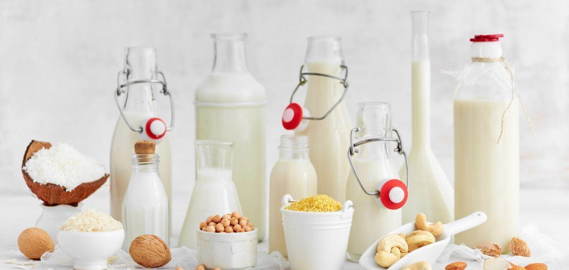 Диетолог рассказала о пользе молочных продуктов для организма человека