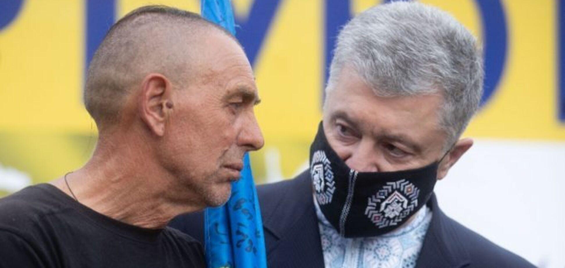 Рада підтримала запит Порошенка до Зеленського щодо присвоєння звання Героя України Ярославу Журавлю