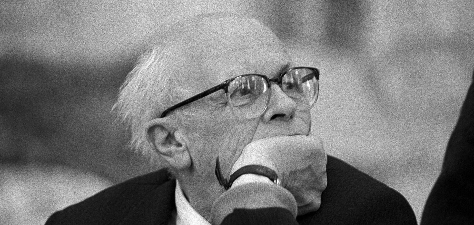 Академік Андрій Дмитрович Сахаров народився 21 травня 1921 року