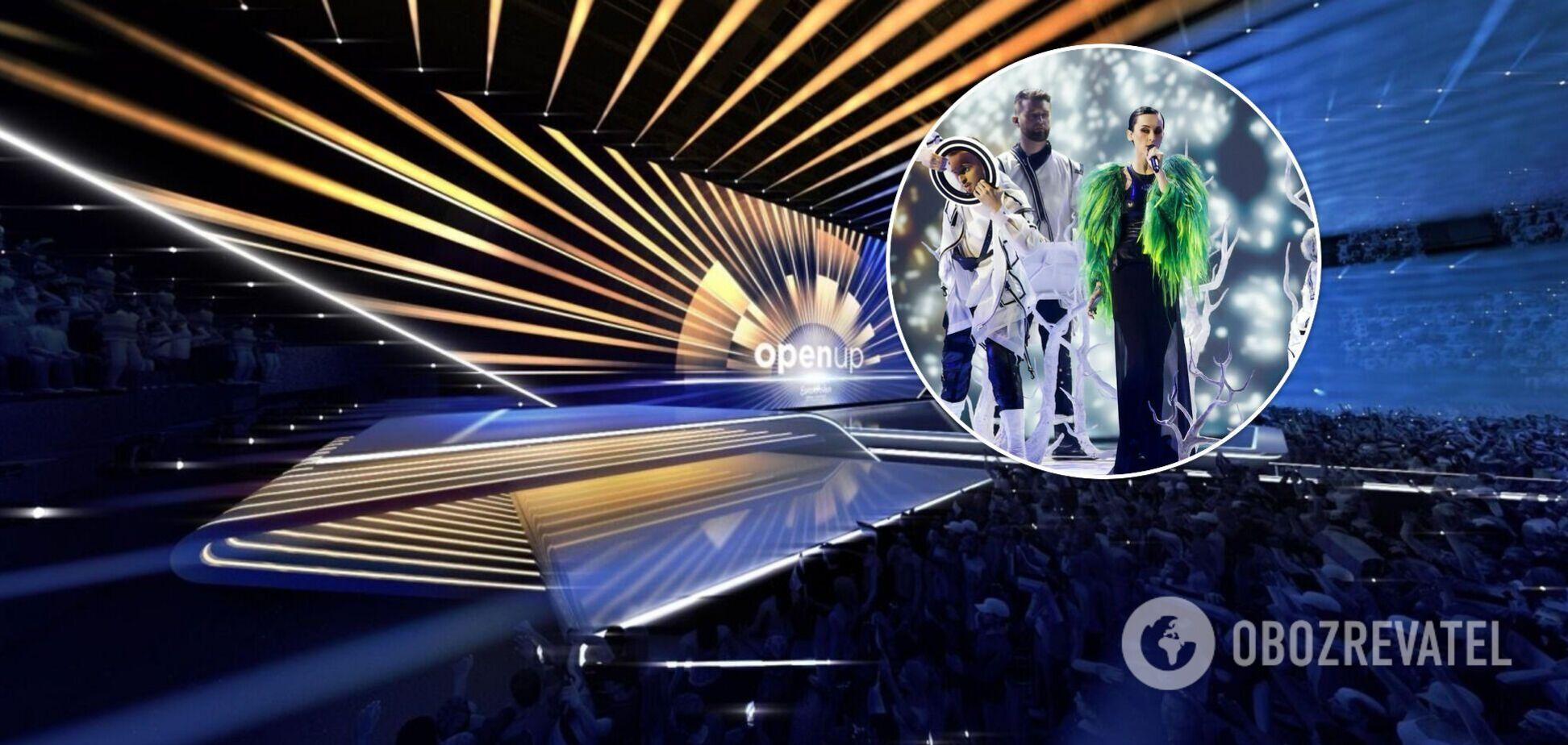 Евровидение 2021: как голосовали за группу Go_A жюри и зрители разных стран. Фото