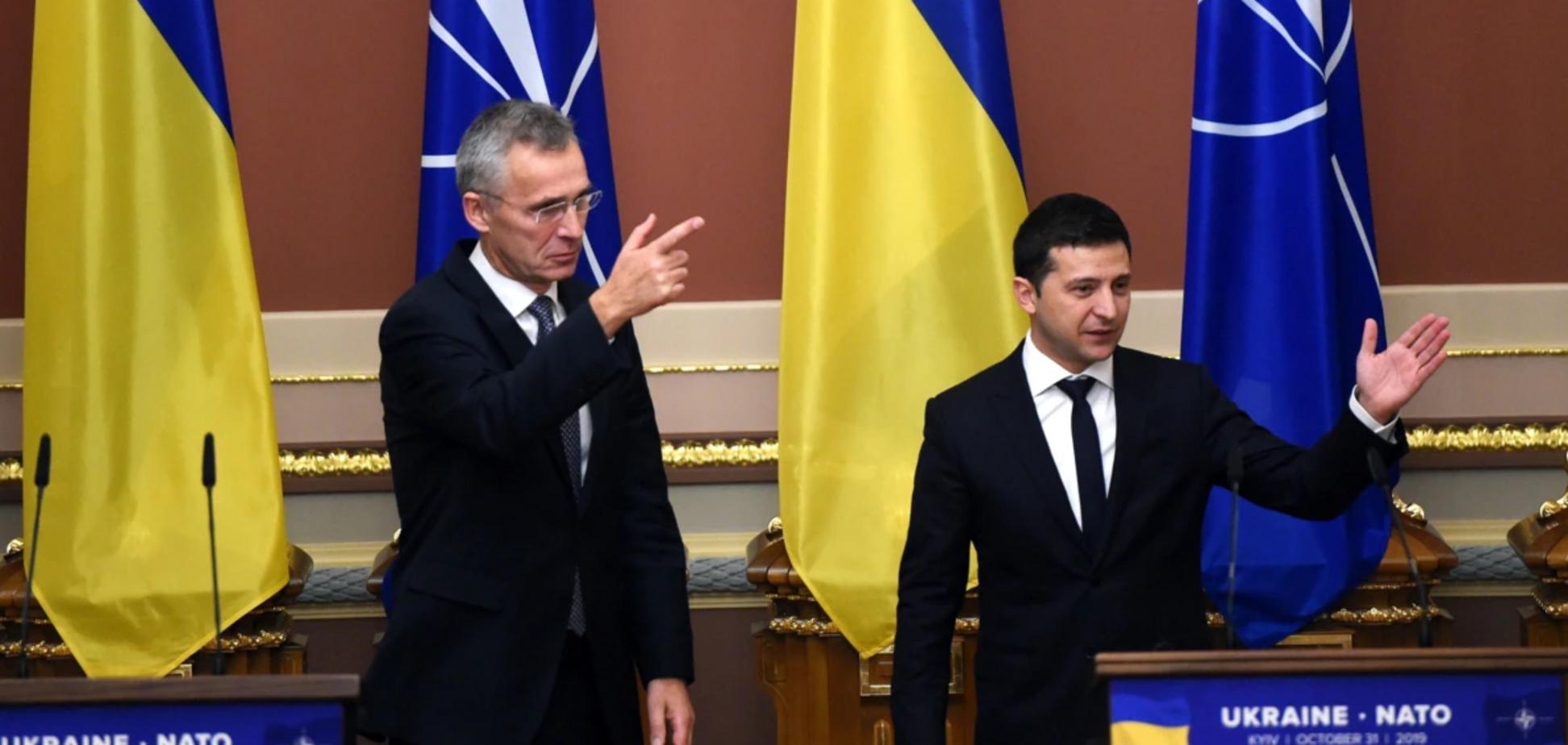 У МЗС України сказали, що зможе зупинити агресію Росії