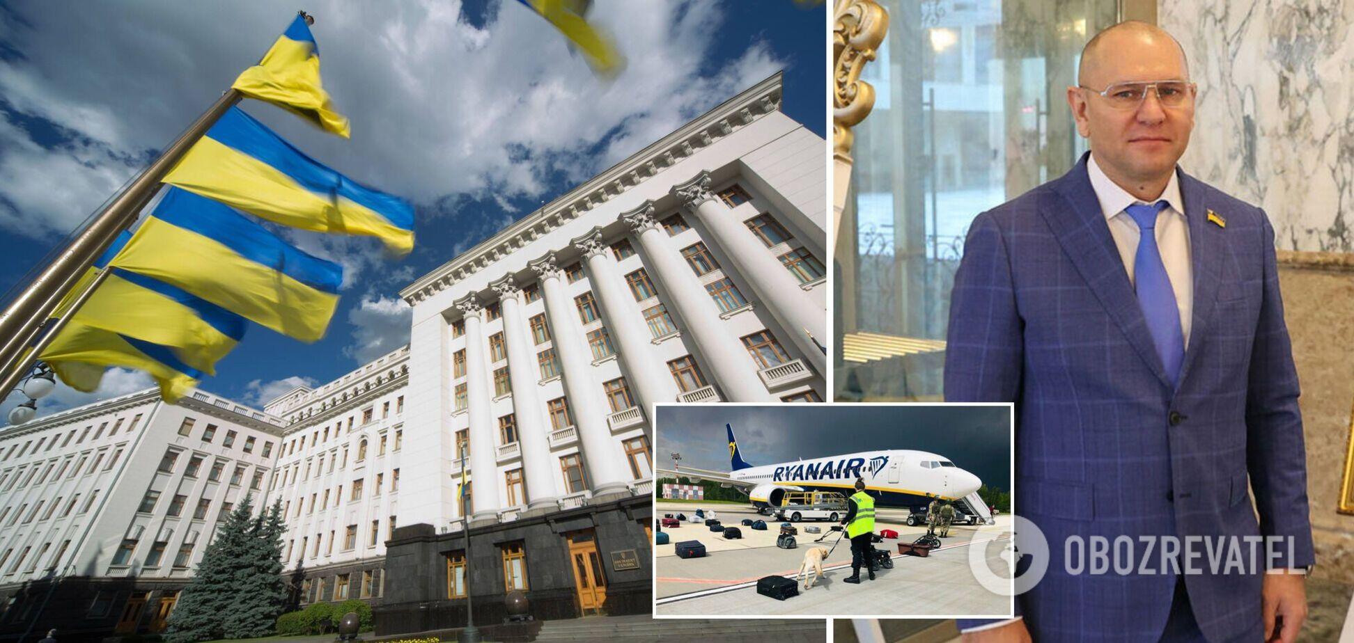 У Зеленского объяснили исключение Шевченко из фракции СН и как будут реагировать на события в Беларуси