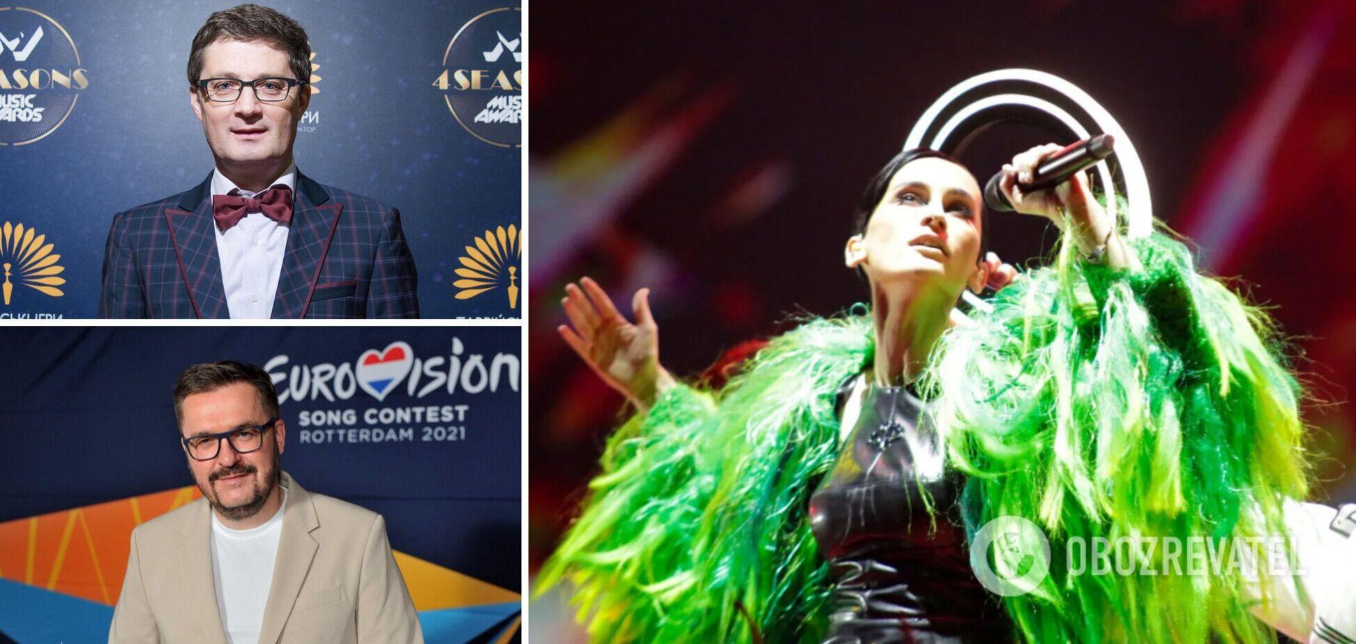 Україну знову 'зарізали' на Євробаченні? Навіщо нам конкурс і чи варто від нього відмовитися