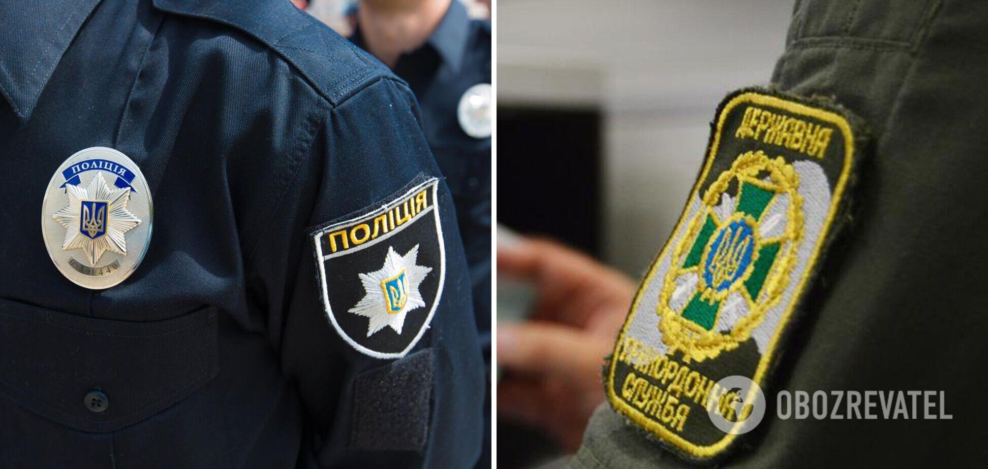 В Одесі прикордонник застрелився у своєму кабінеті