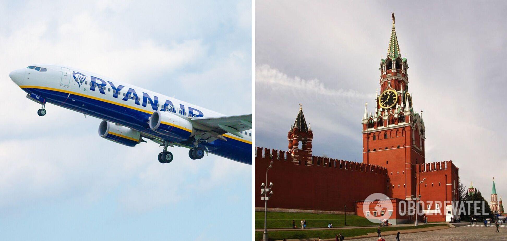 В Беларуси ответили на перехват самолета Ryanair, но Минск не поддержала даже Россия