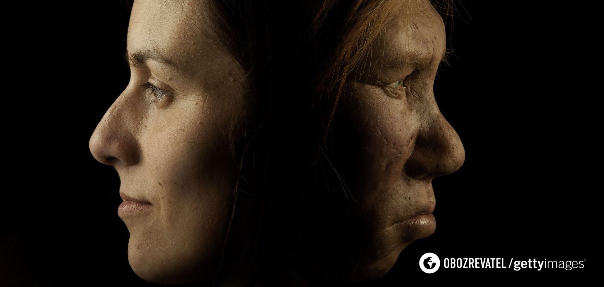 Найдено новое мутационное отличие человека от неандертальца