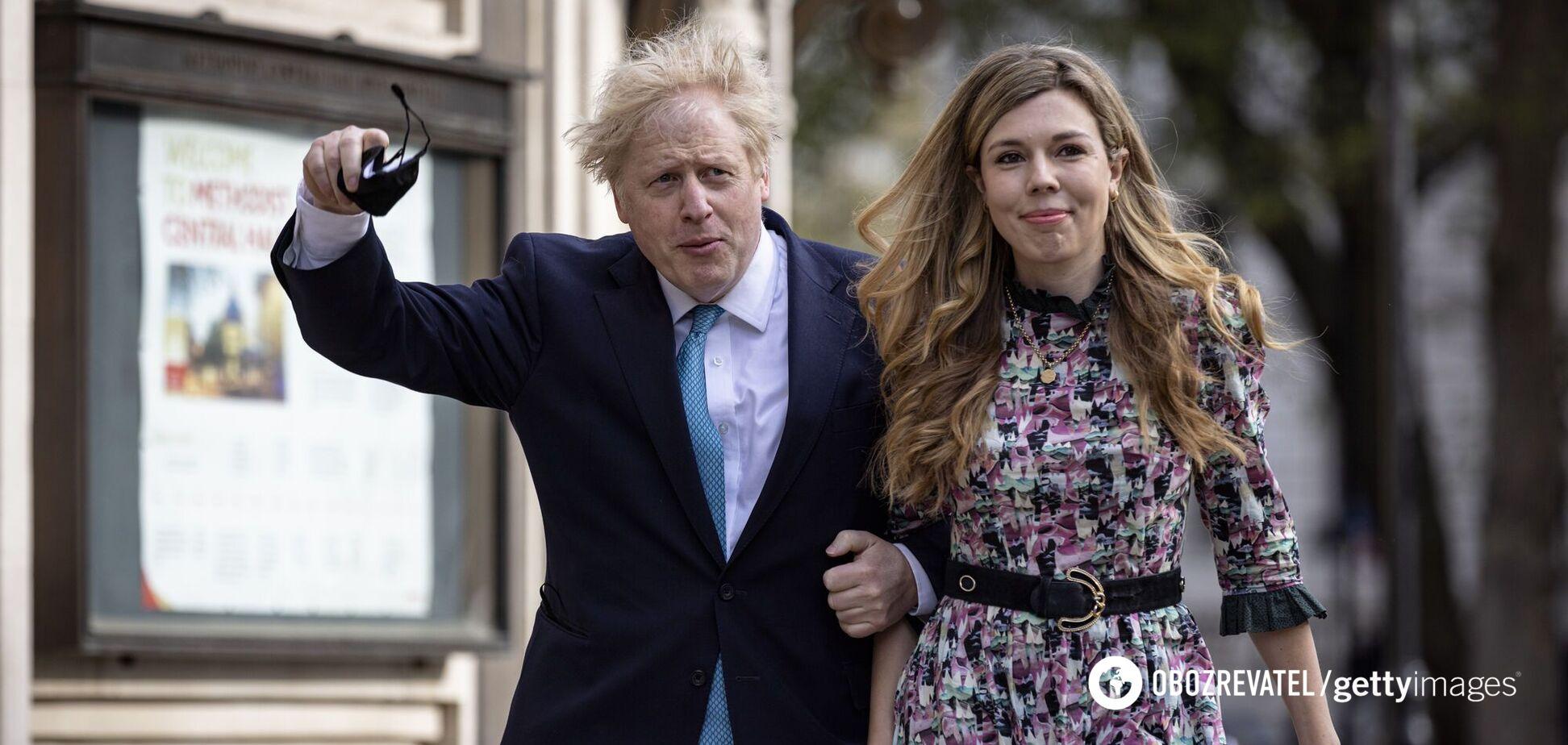 Премьер Британии женится на молодой подруге: стала известна огромная разница в возрасте и дата свадьбы
